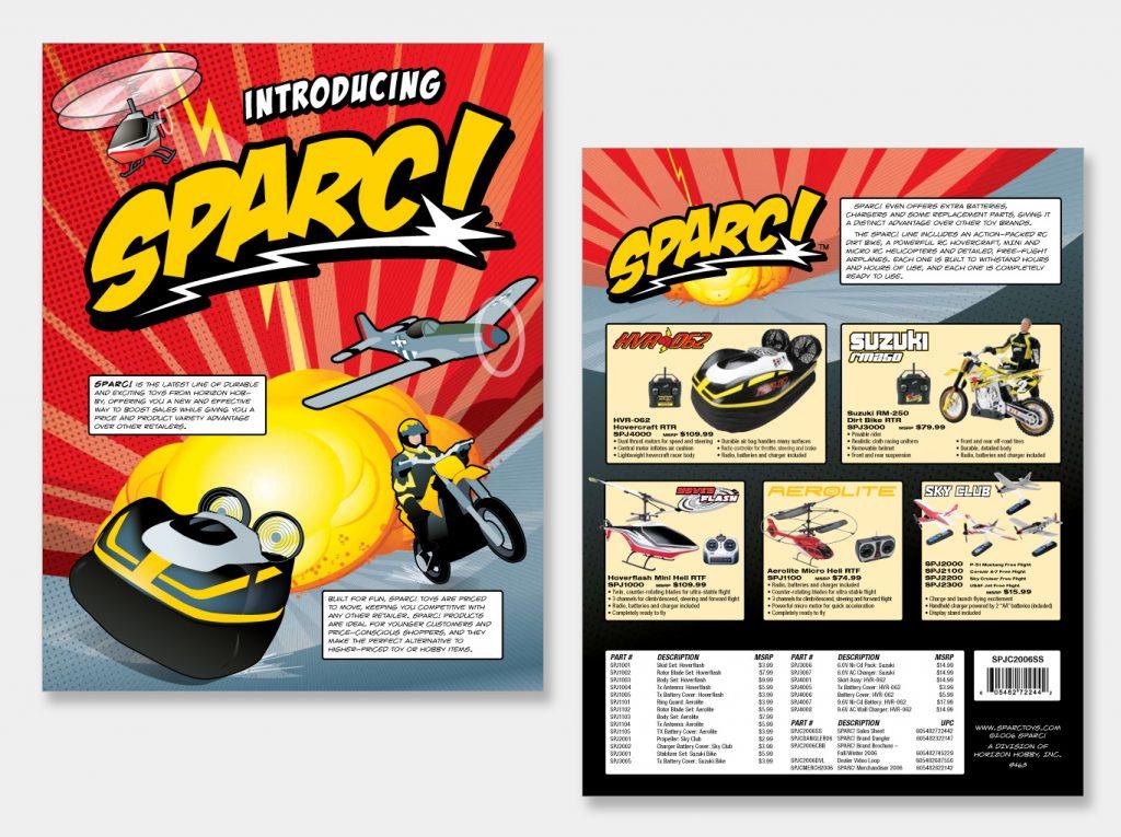 SPARC-flyer